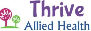 Thrive Allied Health