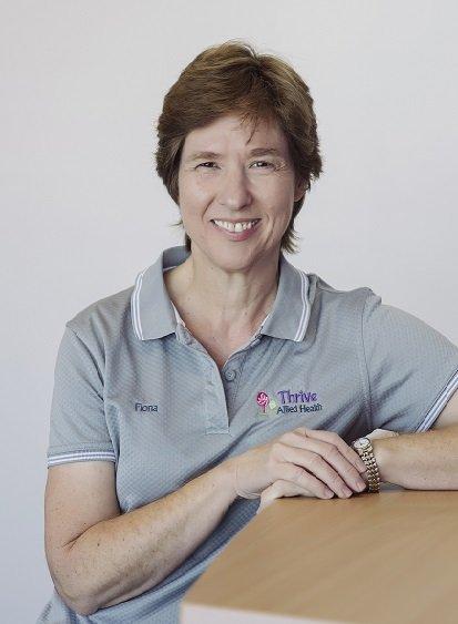 Fiona Neagle